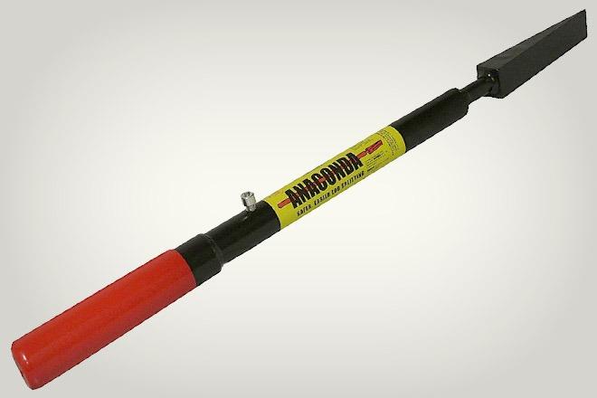 Anaconda 878 Slide-Hammer Log Splitter