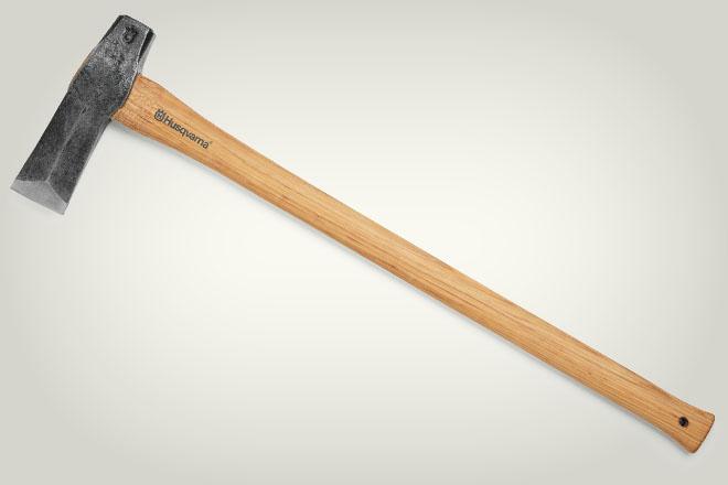 Husqvarna 32″ Wooden Splitting Maul