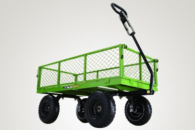 Gorilla Carts Wagon